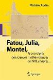 Fatou, Julia, Montel, (eBook, PDF)