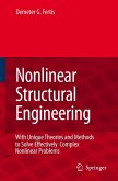 Nonlinear Structural Engineering (eBook, PDF)