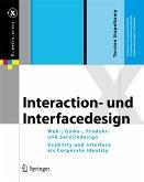 Interaction- und Interfacedesign (eBook, PDF)