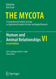 Human and Animal Relationships (eBook, PDF)