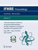 13th International Conference on Electrical Bioimpedance and the 8th Conference on Electrical Impedance Tomography (eBook, PDF)
