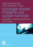 Soziologie sozialer Probleme und sozialer Kontrolle (eBook, PDF)