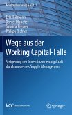 Wege aus der Working Capital-Falle (eBook, PDF)