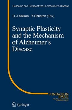 Synaptic Plasticity and the Mechanism of Alzheimer's Disease (eBook, PDF)