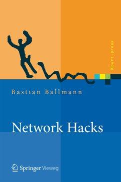 Network Hacks - Intensivkurs (eBook, PDF) - Ballmann, Bastian