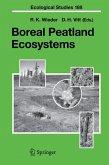 Boreal Peatland Ecosystems (eBook, PDF)