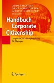 Handbuch Corporate Citizenship (eBook, PDF)