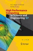 High Performance Computing in Science and Engineering `07 (eBook, PDF)