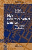 High Dielectric Constant Materials (eBook, PDF)