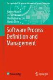Software Process Definition and Management (eBook, PDF)
