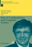 Fete of Combinatorics and Computer Science (eBook, PDF)