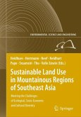 Sustainable Land Use in Mountainous Regions of Southeast Asia (eBook, PDF)
