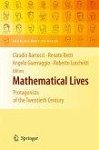 Mathematical Lives (eBook, PDF)