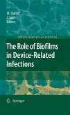 The Role of Biofilms in Device-Related Infections (eBook, PDF)