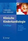 Klinische Kinderkardiologie (eBook, PDF)