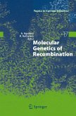 Molecular Genetics of Recombination (eBook, PDF)