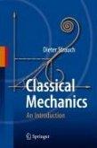Classical Mechanics (eBook, PDF)