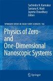 Physics of Zero- and One-Dimensional Nanoscopic Systems (eBook, PDF)
