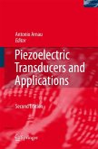 Piezoelectric Transducers and Applications (eBook, PDF)