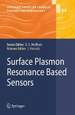 Surface Plasmon Resonance Based Sensors (eBook, PDF)