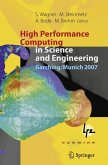 High Performance Computing in Science and Engineering, Garching/Munich 2007 (eBook, PDF)