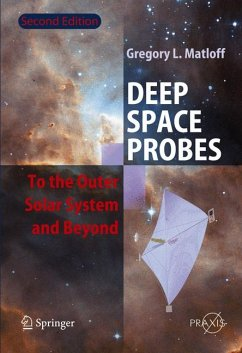Deep Space Probes (eBook, PDF) - Matloff, Gregory L.