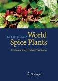 World Spice Plants (eBook, PDF)