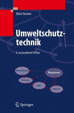 Umweltschutztechnik (eBook, PDF) - Förstner, Ulrich