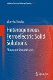 Heterogeneous Ferroelectric Solid Solutions (eBook, PDF)