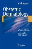 Obstetric Dermatology (eBook, PDF)