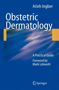 Obstetric Dermatology (eBook, PDF) - Ingber, Arieh