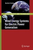 Wind Energy Systems for Electric Power Generation (eBook, PDF)