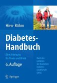 Diabetes-Handbuch (eBook, PDF)