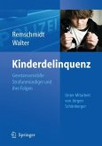 Kinderdelinquenz (eBook, PDF)