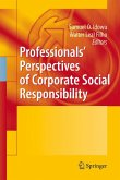 Professionals´ Perspectives of Corporate Social Responsibility (eBook, PDF)