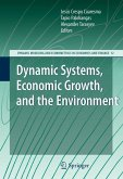Dynamic Systems, Economic Growth, and the Environment (eBook, PDF)