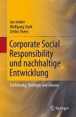 Corporate Social Responsibility und nachhaltige Entwicklung (eBook, PDF)