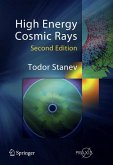High Energy Cosmic Rays (eBook, PDF)