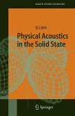 Physical Acoustics in the Solid State (eBook, PDF)