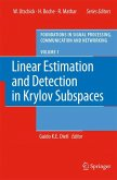Linear Estimation and Detection in Krylov Subspaces (eBook, PDF)