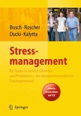 Stressmanagement (eBook, PDF)