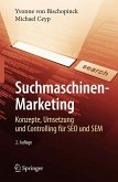 Suchmaschinen-Marketing (eBook, PDF)