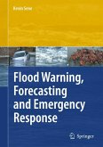 Flood Warning, Forecasting and Emergency Response (eBook, PDF)