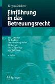 Einführung in das Betreuungsrecht (eBook, PDF)