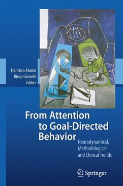 From Attention to Goal-Directed Behavior (eBook, PDF)