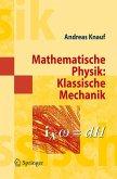 Mathematische Physik: Klassische Mechanik (eBook, PDF)