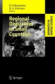 Regional Disparities in Small Countries (eBook, PDF)