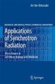 Applications of Synchrotron Radiation (eBook, PDF)