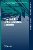 The Liability of Classification Societies (eBook, PDF)