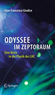 Odyssee im Zeptoraum (eBook, PDF) - Giudice, Gian Francesco